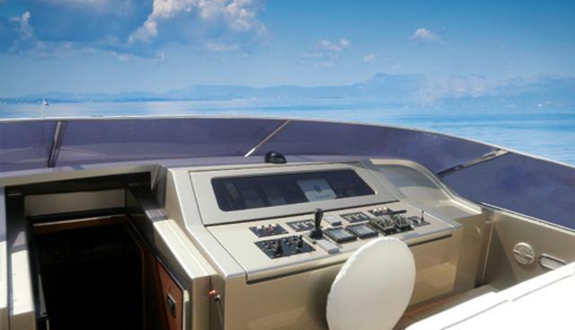 Griska Charter Yacht - 3