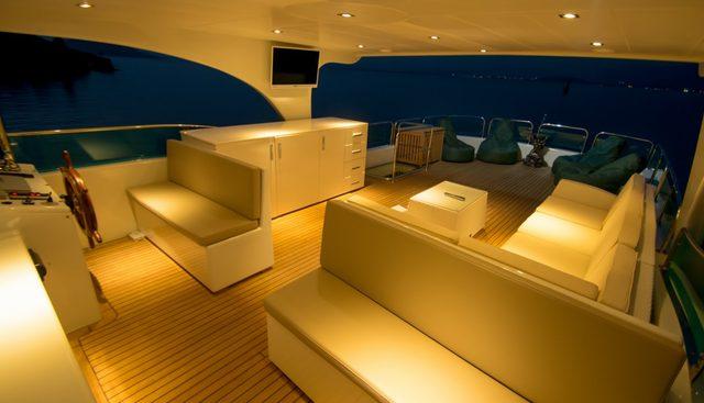 Babosch Charter Yacht - 5