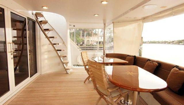 Savoir-Faire Charter Yacht - 5