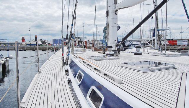 Xilgaro Aleante Charter Yacht - 5