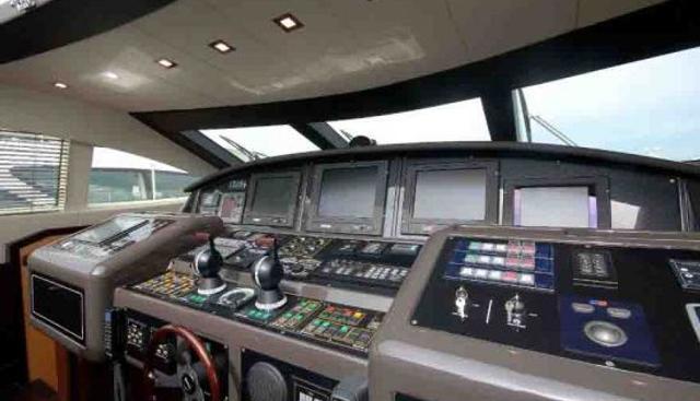 Danush Charter Yacht - 4