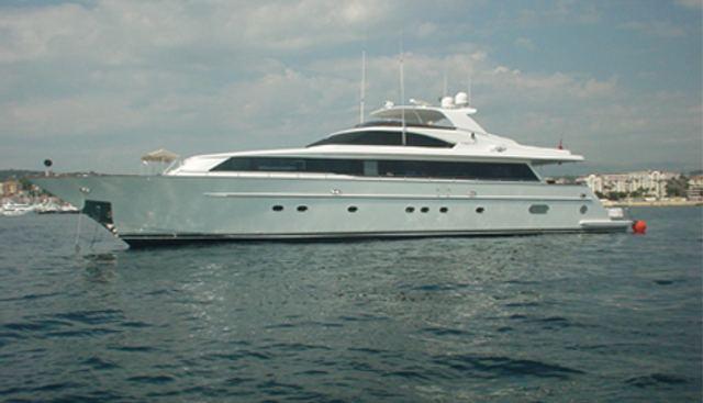 Megawatt Charter Yacht - 4