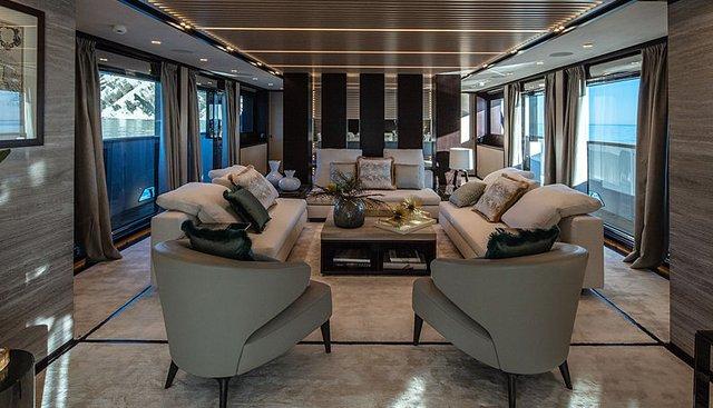 Agora III Charter Yacht - 8
