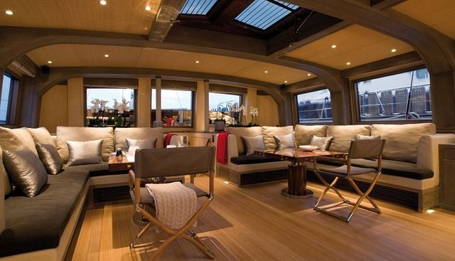 Roxane Charter Yacht - 7
