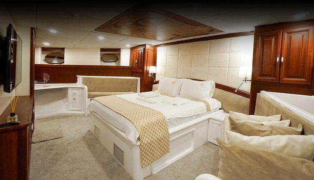 Virtuoso Charter Yacht - 7