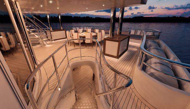 Axioma Charter Yacht - 4