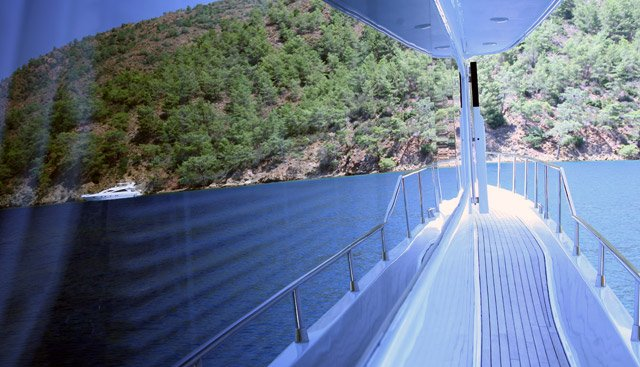 Carissima Charter Yacht - 3