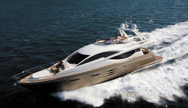 Ventura Charter Yacht - 2