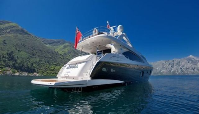 Oomka Charter Yacht - 2