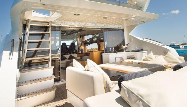 Alvium Charter Yacht - 4