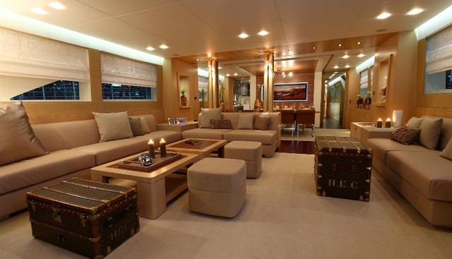 Espresso Charter Yacht - 5