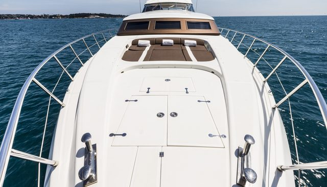 Sea Diamond Charter Yacht - 2