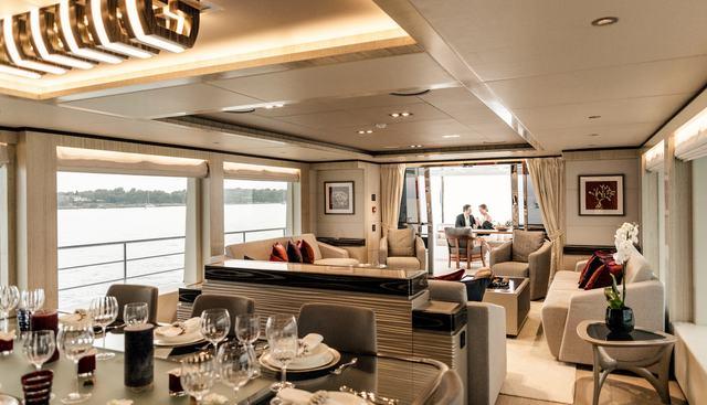 Mia Charter Yacht - 7