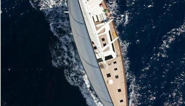 Anemos Charter Yacht - 3