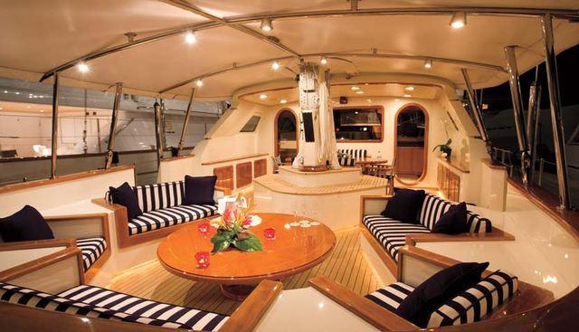 Norfolk Star Charter Yacht - 8