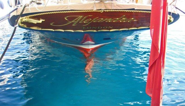 Alejandra Charter Yacht - 3
