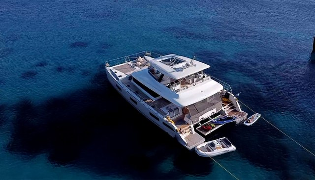 Galux One Charter Yacht - 5