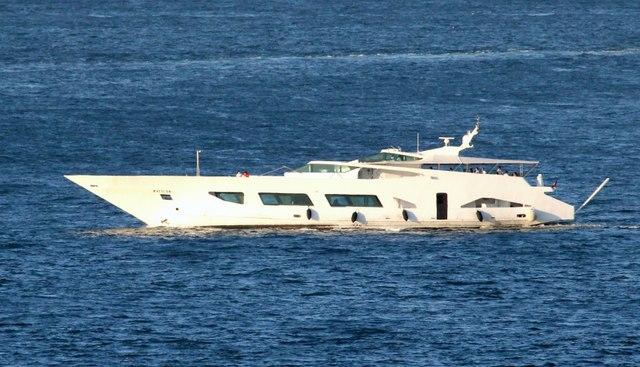 Matilda Charter Yacht - 2