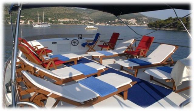 Lola II Charter Yacht - 5