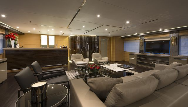 Darlings Charter Yacht - 8
