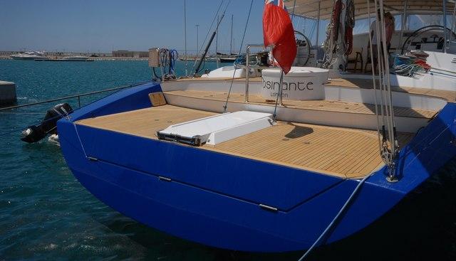 Rosinante of Notika Charter Yacht - 4