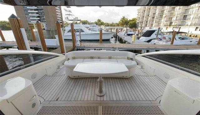 A Steel Charter Yacht - 4