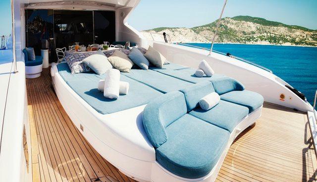 Belisa Charter Yacht - 4
