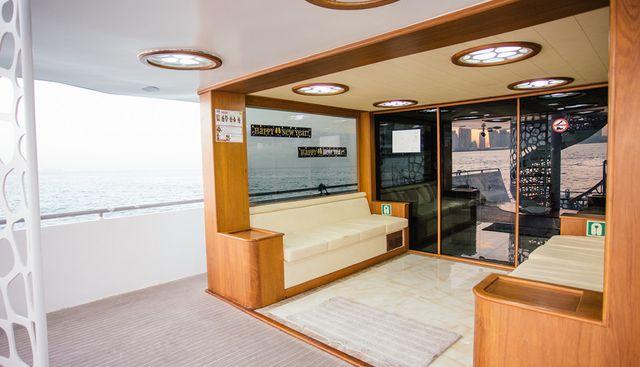 Virgo I Charter Yacht - 6