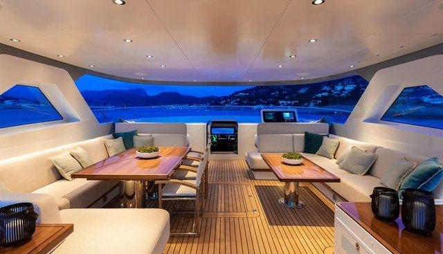 Mana I Charter Yacht - 6