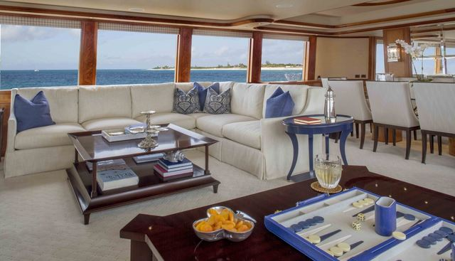 Sharon Lee Charter Yacht - 6