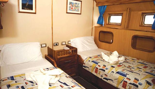 Tip Top II Charter Yacht - 2