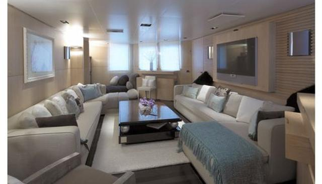 Alter Ego Charter Yacht - 8