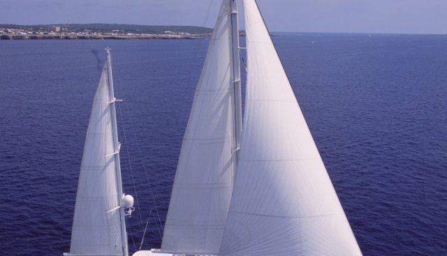 Passe Partout BCN Charter Yacht - 3