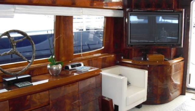 Maiora 24S Charter Yacht - 2