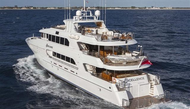 Excellence Charter Yacht - 5