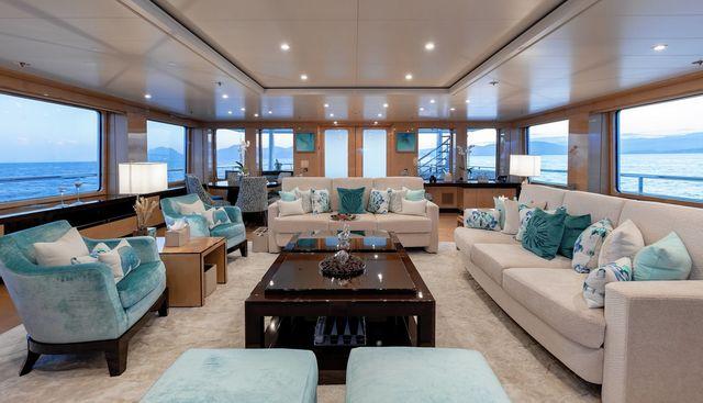 La Mirage Charter Yacht - 6