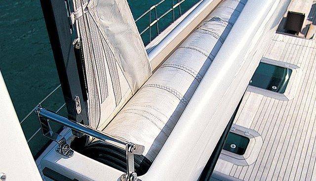Barong Charter Yacht - 4