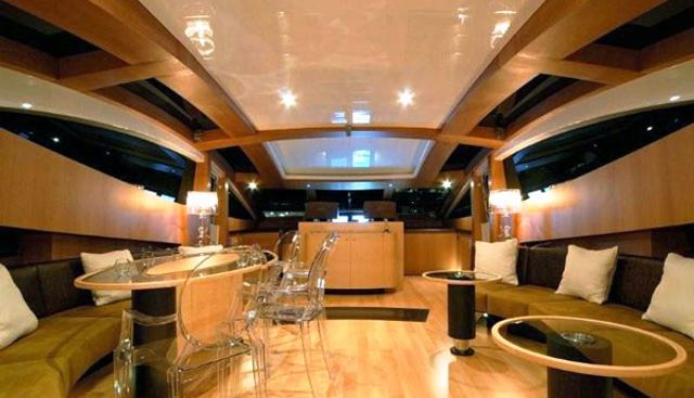 Alea Charter Yacht - 4