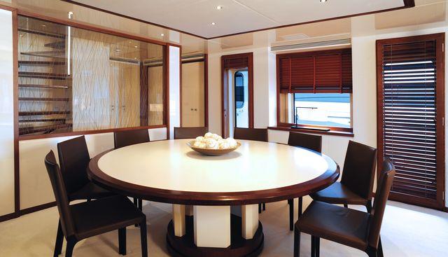 Idefix Charter Yacht - 8