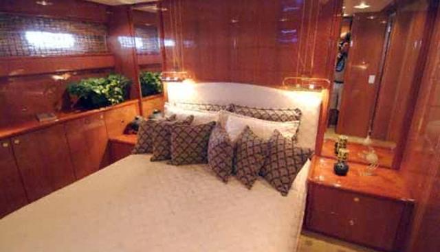 Aenigma Charter Yacht - 5