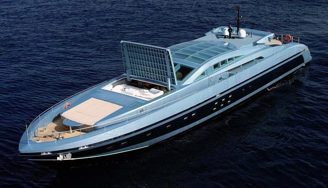 Blue Princess Star Charter Yacht - 2
