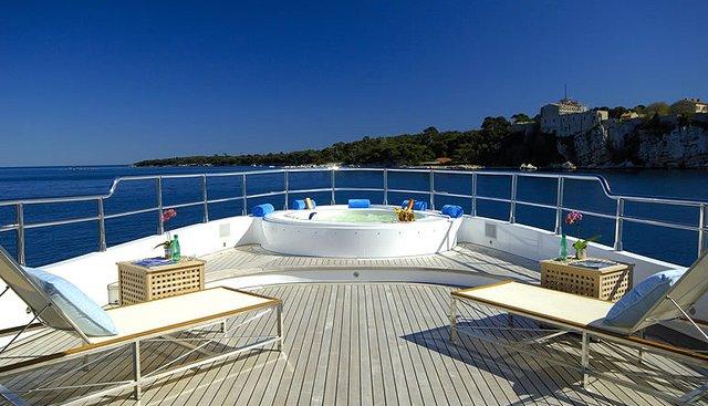 Slo Mo Shun Charter Yacht - 2