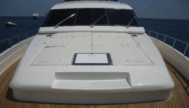 Beyond Charter Yacht - 5
