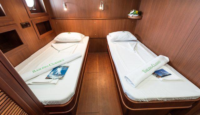 Chronos Charter Yacht - 6