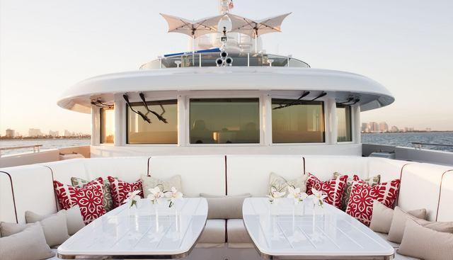 Estel Charter Yacht - 2
