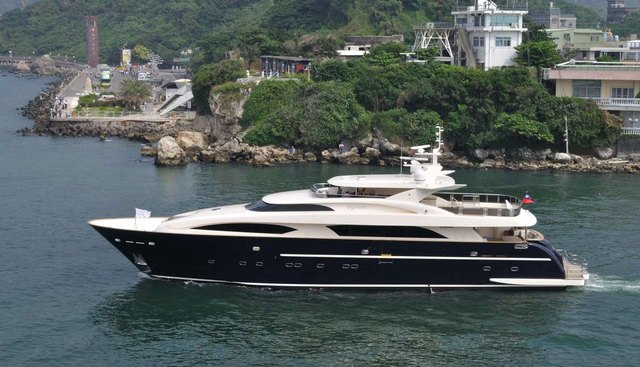 Espresso Charter Yacht