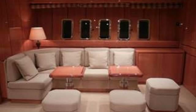 Hakuna Matata II Charter Yacht - 5