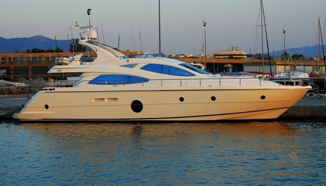 Lucignolo Charter Yacht - 2