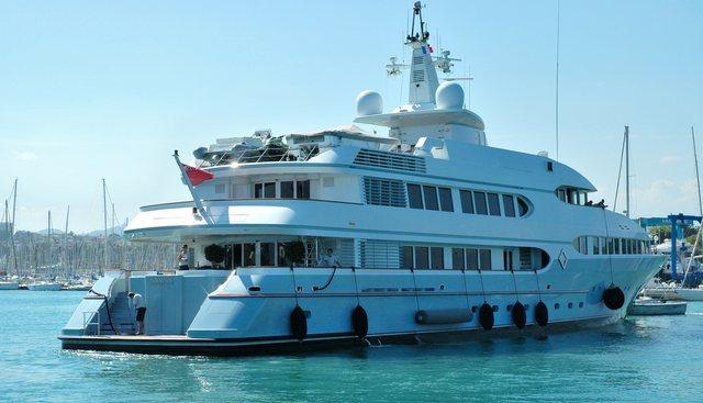 Samax Charter Yacht - 4