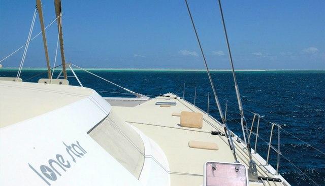 Lone Star Charter Yacht - 3